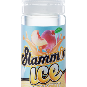 Slammin Peach ice 60ml